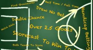 Futbola stratēģijas