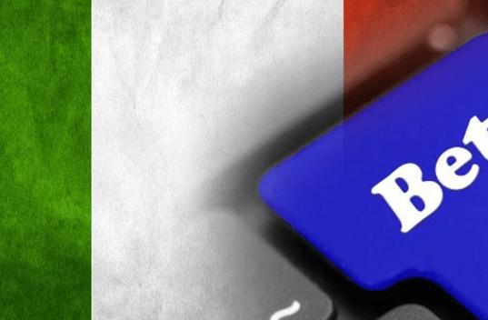 scommesse sportive in italia