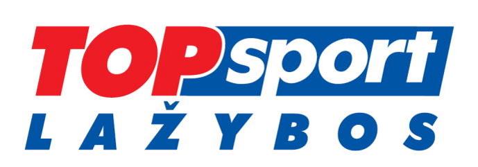 Top Sport logo